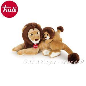 ЛЪВ Плюшена играчка от серията Classic Babies на Trudi - 29776