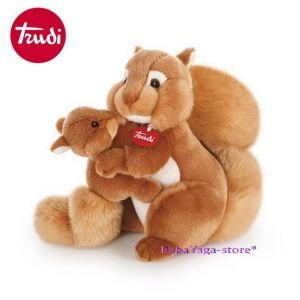 КАТЕРИЦА Плюшена играчка от серията Classic Babies на Trudi - 29773
