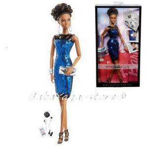Barbie КУКЛА Висша мода LOOK Collection, Dazzling Premire от Mattel, DGY09