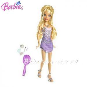 Barbie My Scene Hollywood Bling Kennedy Doll, N2710-N2711
