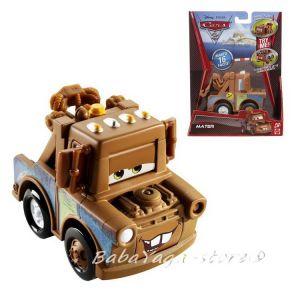 Количка Martin Hook от серията Disney Pixar Cars2 на Mattel, V9856