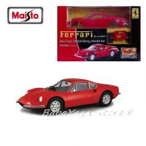 Maisto FERRARI Сглобяем модел Dino 246 GT, 29000