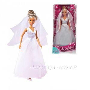 Simba doll Steffi Love Wedding Doll, 105733414