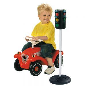 Детски Светофар с батерии, 71cm., Traffic light BIG, 800001197