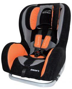 Car seat  for kids TOP Class Juniors, 2021