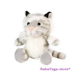 Plush toy mni Withe Tiger Itsy Bitsies Wild Republic, 80945