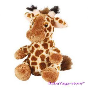 Plush toy mini Giraffe Itsy Bitsies Wild Republic, 80931