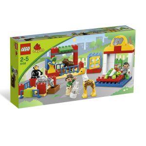 LEGO DUPLO Animal Clinic, 6158
