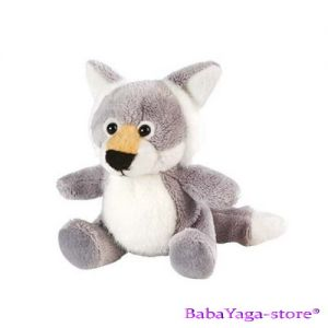Plush toy Wolf Itsy Bitsies на Wild Republic, 80944