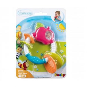 Smoby Cotoons Rattre Apple, 110207