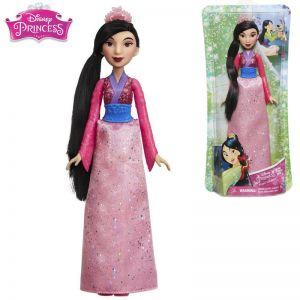 КУКЛА Муланот серията Дисни Принцеси, Disney Princess Mulan Royal Shimmer Hasbro, E4022