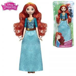КУКЛА Мерида от серията Дисни Принцеси, Disney Princess Merida Royal Shimmer Hasbro, E4164