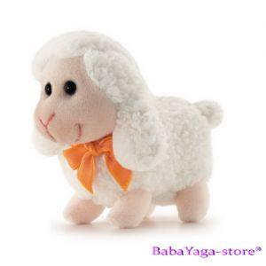 Trudi Stuffed Animal plush toy Sheep, Sweet Collection, 29402