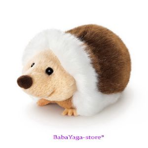 Trudi Stuffed Animal plush toy Hedgehog, Sweet Collection, 29445