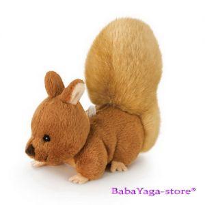 КАТЕРИЧКА Плюшена играчка мини от серията Sweet Collection на TRUDI, 29446