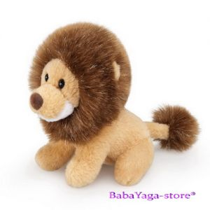 Trudi Stuffed Animal plush toy Lion, Sweet Collection, 29607