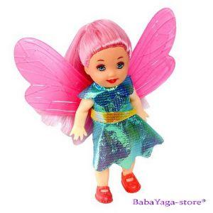 Кукла ФЕЯ Одета на Wild Republic - 87954