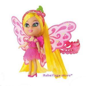 ГРИВНА с кукла Barbie - роз