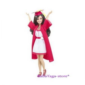 Barbie КУКЛА HSM3 с пръстен - Gabriella N6846