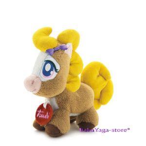 КОНЧЕ Плюшена играчка от серията Trueyes на Trudi - 52074