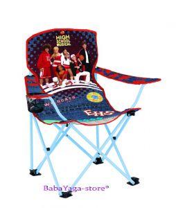 Kids chair High School Musical JOHN, 75205
