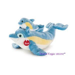 ДЕЛФИН Плюшена играчка от серията Classic Babies на Trudi - 29774