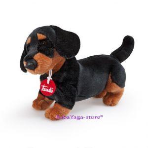 КУЧЕ ДАКЕЛ Andrew Плюшена играчка от серията Classic Dogs на Trudi - 22851