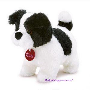 КУЧЕ SHIN Tzu Furio Плюшена играчка от серията Classic Dogs на Trudi - 22571