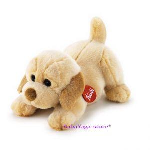 КУЧЕ LABRADOR Joe Плюшена играчка от серията Classic Dogs на Trudi - 22306