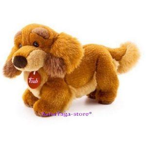 КУЧЕ ДАКЕЛ Плюшена играчка от серията Classic Dogs на Trudi - 22861