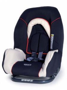 JUNIORS, Car seats 2000