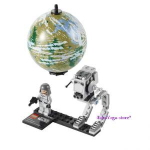 LEGO Конструктор Star Wars АТ-СТ и ЕНДОР - 9679