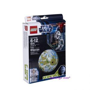 LEGO STAR WARS AT-ST & Endor, 9679