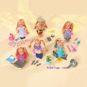 Simba - Steffi Love КУКЛА Еви Хоби - 5734830