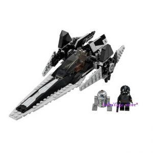 LEGO Конструктор Star Wars СТАРФАЙТЪР НА ИМПЕРИЯТА - 7915
