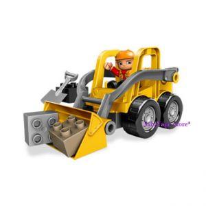 ПРОМО LEGO Конструктор DUPLO ТОВАРНА МАШИНА - 5650