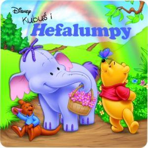 Disney, Bath baby book, Winnie the Pooh Heffalump, 72H