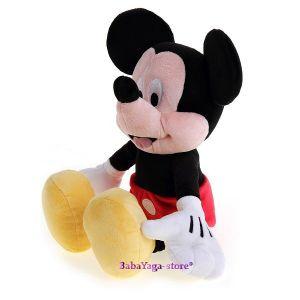 ДИСНИ Плюшена играчка МИКИ Маус (65см) - 0800516