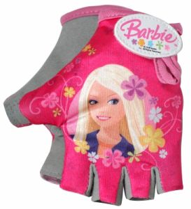 BMX gloves Barbie, 803061