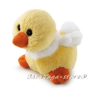 Trudi Stuffed Animal plush toy Chicken, Sweet Collection, 29401