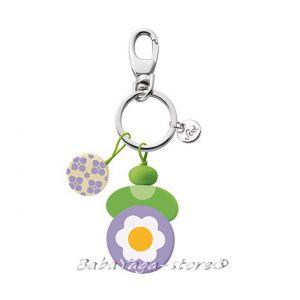 Ключодържател - дървено ЦВЕТЕ лила с марката Sevi - 82106