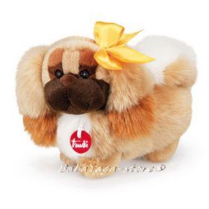 Trudino Плюшена играчка ПЕКИНЕЗ в подаръчна кутия от TRUDI - 51123