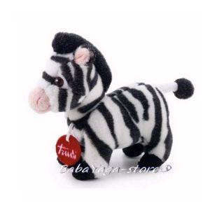 Trudino Плюшена играчка ЗЕБРА в подаръчна кутия от TRUDI - 51047