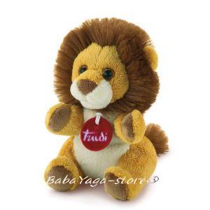 Trudino Плюшена играчка ЛЪВ в подаръчна кутия от TRUDI - 51070