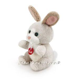 Trudino Плюшена играчка ЗАЕК в подаръчна кутия от TRUDI - 51101