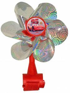 Вятърна въртележка CARS
