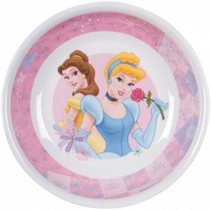 Deep plate Disney PRINCESS Trudeau, 6345080