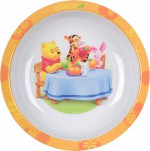 Deep plate Disney Winnie he Pooh Trudeau, 8584080