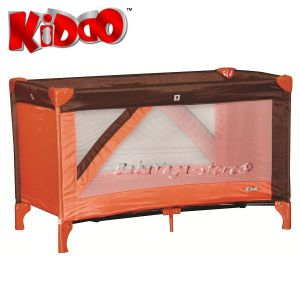 Playpen 1 Fun Kiddo, 4006