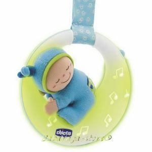 Chicco Музикална Луна-синя - 002426.200